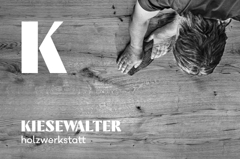 Kiesewalter Corporate Design